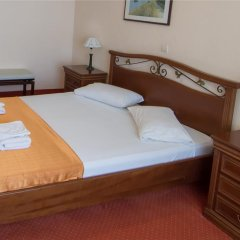 Отель Alexandros Hotel - All Inclusive Греция, Корфу - отзывы, цены и фото номеров - забронировать отель Alexandros Hotel - All Inclusive онлайн комната для гостей фото 5