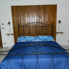 Отель B&B Borgo Pace Лечче сейф в номере