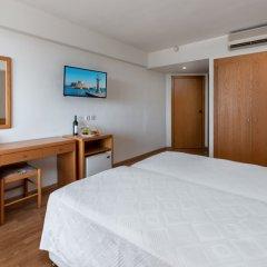 Sirene Beach Hotel - All Inclusive сейф в номере