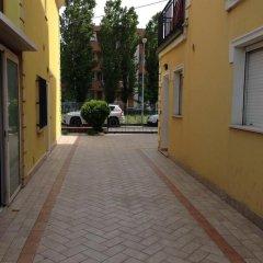 Отель Residence Yellow Римини
