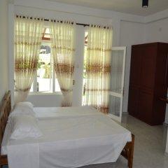 Отель Di Sicuro Inn Шри-Ланка, Хиккадува - отзывы, цены и фото номеров - забронировать отель Di Sicuro Inn онлайн комната для гостей фото 2