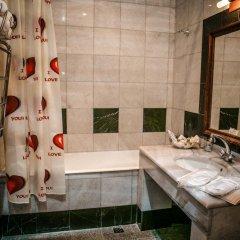 Гостиница Маяк в Сочи отзывы, цены и фото номеров - забронировать гостиницу Маяк онлайн ванная фото 2