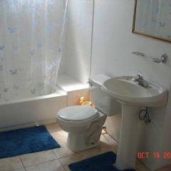 Отель Treasure Bay Guesthouse Треже-Бич ванная