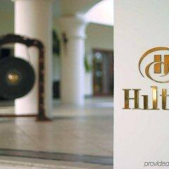 Отель Hilton Mauritius Resort & Spa фитнесс-зал фото 3