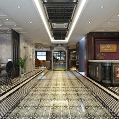 Acoustic Hotel & Spa интерьер отеля
