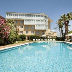 Отель Catalonia Mirador des Port бассейн фото 3