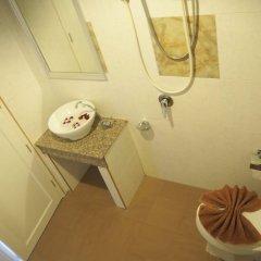 Отель Machorat Aonang Resort Таиланд, Краби - отзывы, цены и фото номеров - забронировать отель Machorat Aonang Resort онлайн ванная фото 2