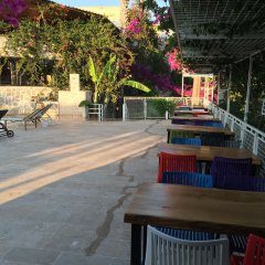 Pataros Hotel Турция, Патара - отзывы, цены и фото номеров - забронировать отель Pataros Hotel онлайн фото 26