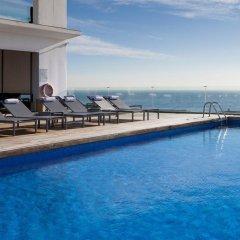 AC Hotel Barcelona Forum by Marriott бассейн фото 2