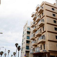 Abratel Suites Hotel Тель-Авив парковка