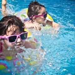 Отель Park Regis Kris Kin Дубай детские мероприятия
