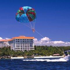 Отель Shangri-La's Mactan Resort & Spa фото 6