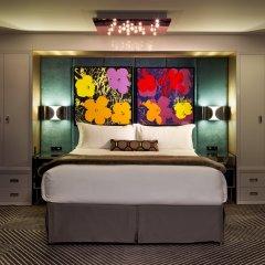 Отель Loews Regency New York Hotel США, Нью-Йорк - отзывы, цены и фото номеров - забронировать отель Loews Regency New York Hotel онлайн комната для гостей