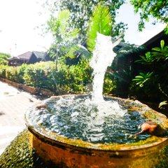 Отель Nid's Bungalows фото 3