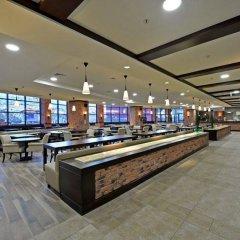 Karinna Hotel Convention & Spa Турция, Бурса - отзывы, цены и фото номеров - забронировать отель Karinna Hotel Convention & Spa онлайн интерьер отеля