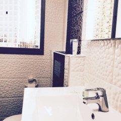 Luxury Apartment in Tel Aviv Израиль, Тель-Авив - отзывы, цены и фото номеров - забронировать отель Luxury Apartment in Tel Aviv онлайн ванная фото 2
