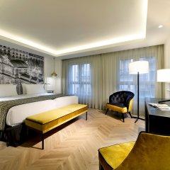 Отель Exe Hotel El Coloso Испания, Мадрид - 2 отзыва об отеле, цены и фото номеров - забронировать отель Exe Hotel El Coloso онлайн фото 5