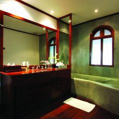 Отель Belmond La Résidence Phou Vao ванная фото 2