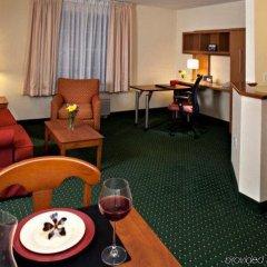 Отель Towneplace Suites Baltimore Fort Meade Аннаполис-Джанкшн комната для гостей фото 2