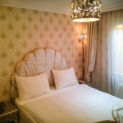Отель Aleph Istanbul комната для гостей фото 2