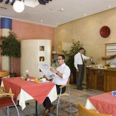 Отель Senator Hotel Tanger Марокко, Танжер - отзывы, цены и фото номеров - забронировать отель Senator Hotel Tanger онлайн питание фото 3