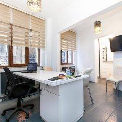 Myra Pera Apartments Турция, Стамбул - отзывы, цены и фото номеров - забронировать отель Myra Pera Apartments онлайн удобства в номере