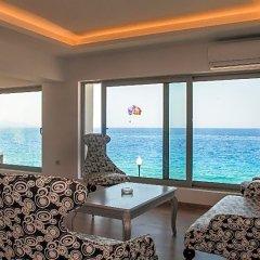 Отель Sunrise apartments rodos Греция, Родос - отзывы, цены и фото номеров - забронировать отель Sunrise apartments rodos онлайн фото 13