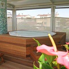 Отель Cadiz Италия, Римини - отзывы, цены и фото номеров - забронировать отель Cadiz онлайн бассейн фото 3