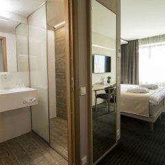 Отель Metropol Spa Hotel Эстония, Таллин - 4 отзыва об отеле, цены и фото номеров - забронировать отель Metropol Spa Hotel онлайн ванная фото 2
