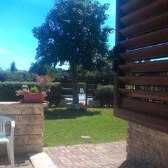 Отель Residence Nuovo Messico Италия, Аренелла - отзывы, цены и фото номеров - забронировать отель Residence Nuovo Messico онлайн фото 24