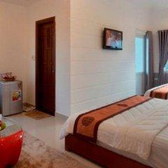 Hanh Dat Hotel Hue комната для гостей фото 4