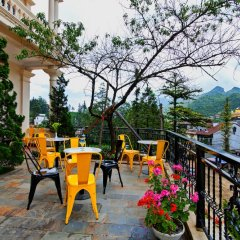 Lacasa Sapa Hotel фото 4