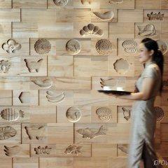 Отель InterContinental Residences Saigon питание фото 3