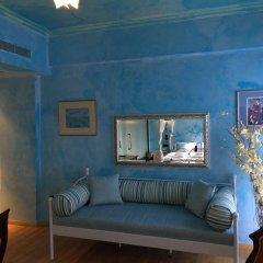 Отель Anastazia Luxury Suites & Rooms комната для гостей