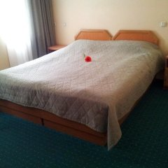 Гостиница Курская комната для гостей фото 3