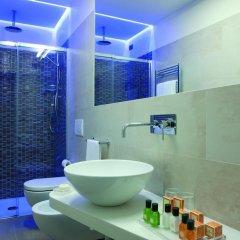 Отель Parkhotel Villa Grazioli ванная