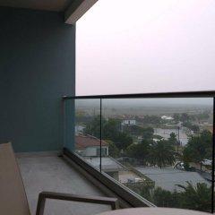 Отель Cronwell Resort Sermilia балкон