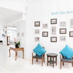 Отель Krabi Tipa Resort спа фото 2