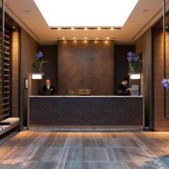 Отель Starhotels Echo Италия, Милан - 1 отзыв об отеле, цены и фото номеров - забронировать отель Starhotels Echo онлайн спа