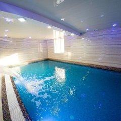 Гостиница Вилла Леку Украина, Буковель - отзывы, цены и фото номеров - забронировать гостиницу Вилла Леку онлайн бассейн