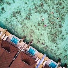 Отель Carpe Diem Beach Resort & Spa - All inclusive бассейн фото 3