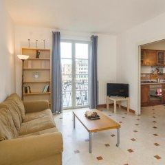 Отель Appartamento al Carmine Генуя фото 3