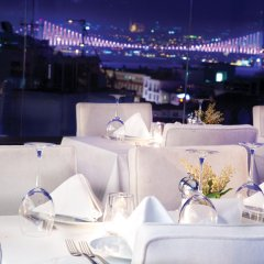 Citycenter Hotel Стамбул помещение для мероприятий