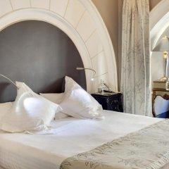 Отель Barcelo Brno Palace Брно сейф в номере