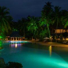 Отель Sun Island Resort & Spa бассейн