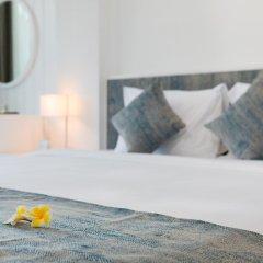Отель Champa Island Nha Trang Resort Hotel & Spa Вьетнам, Нячанг - 1 отзыв об отеле, цены и фото номеров - забронировать отель Champa Island Nha Trang Resort Hotel & Spa онлайн комната для гостей фото 2