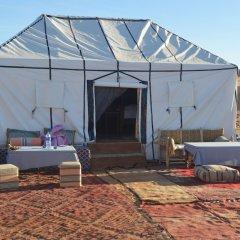 Отель Ksar Tin Hinan Марокко, Мерзуга - отзывы, цены и фото номеров - забронировать отель Ksar Tin Hinan онлайн фото 3