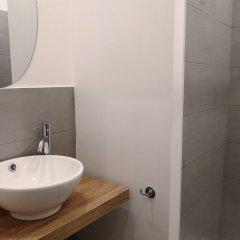 Отель Clementi 18 Suites Rome ванная фото 2