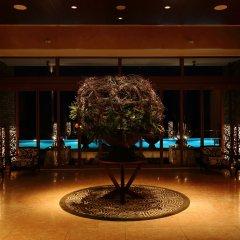 Sankara Hotel & Spa Yakushima Якусима интерьер отеля фото 2