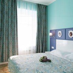 Гостиница Грифон комната для гостей фото 12
